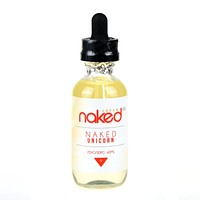 Naked 100 Naked Unicorn Cream eLiquid