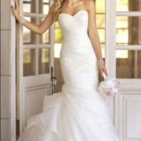 Stella York 5835, $400 Size: 12 | Sample Wedding Dresses
