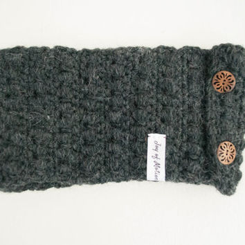 Headband Easy Crochet Pattern PDF