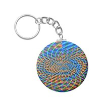 The Network Keychain