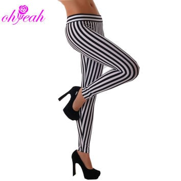 TM2365 New design fitness leggings with ohyeah brand hot sale quality assurance womens leggins 2015 fashion leggings