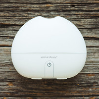 AROMABREEZE ULTRASONIC DIFFUSER