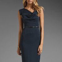 Black Halo Jackie O Dress in Eclipse from REVOLVEclothing.com
