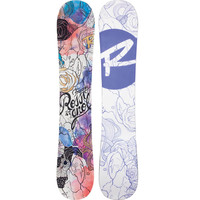 Rossignol Frenemy Magtek Snowboard - Women's One Color,