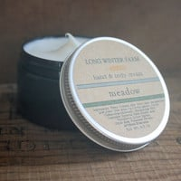 Meadow Skin Cream