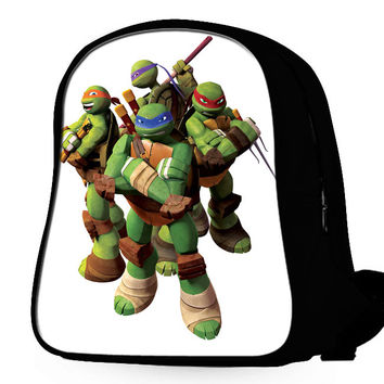 Teenage Mutant Ninja Turtles Nickelodeon Backpack
