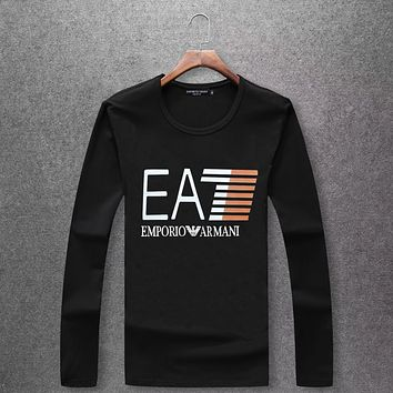 Boys & Men Emporio Armani Top Sweater Pullover