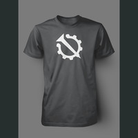 Hello Internet Nail and Gear Shirt