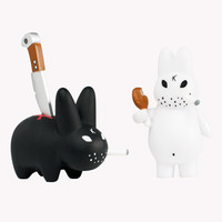 Smorkin Labbit Mini Toy Series 1.5-Inch | Kidrobot