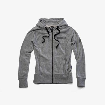 Women's Journey Zip Hooded Sweatshirt