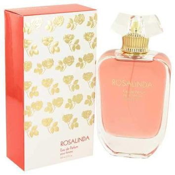 Rosalinda by YZY Perfume Eau De Parfum Spray 3.3 oz (Women)
