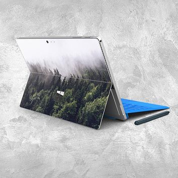 Nature Microsoft Surface Pro 3 4 Decal Skin Sticker