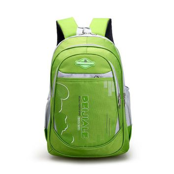Boys Backpack Bag RUIPAI School Bag for Teenagers Boy Girl Pack Children s Primary and Middle school Students  Kids Book Bag Cute AT_61_4