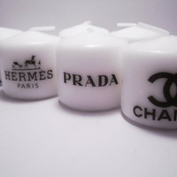 Fashionista: Votives
