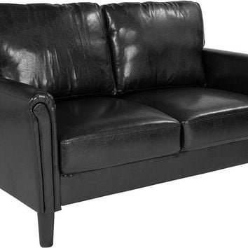 Bari Upholstered Loveseat