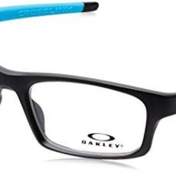 Oakley - CROSSLINK PITCH OX 8037,Geometric propionate men