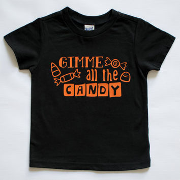 candy Halloween shirt, witch better have my candy, toddler Halloween shirt, gimme all the candy, cute Halloween tee, Halloween candy shirt,