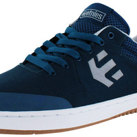 Etnies Marana Men's Suede Skate Shoes Sneakers