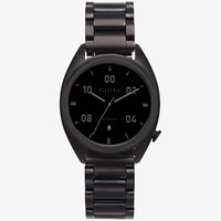 Electric Ow01 Ss Watch Black One Size For Men 26235810001