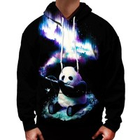 Music Is My Universe Hoodie