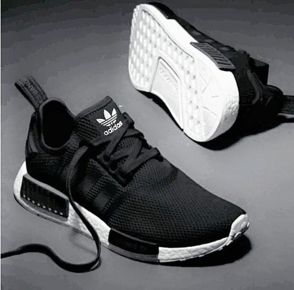 Trendsetter ADIDAS NMD Women Men Running Sport Casual Shoes Sneakers 0dd0c25f3928
