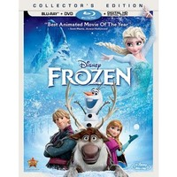 Frozen - Action / Adventure - Movies / TV