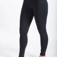 The Shameless all Black - Strut-This | Dress Up Your Workout - Fashionable Workout Clothing