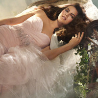 Style 218 | Disney Fairy Tale Bridal | Alfred Angelo
