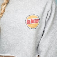NANCY BE A PART OF LA SWEATSHIRT