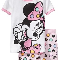 Disney© Minnie Mouse PJ Sets for Baby