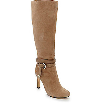 Antonio Melani Graycies Wide-Calf Dress Boots | Dillards.com