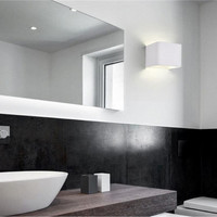 Aluminum Modern Led Wall Lamps