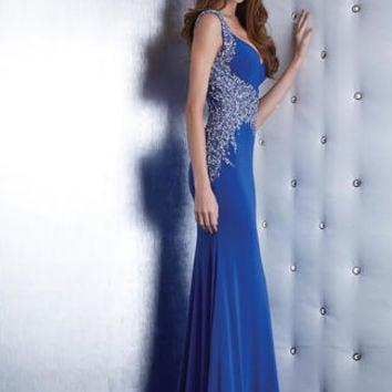 Jasz Couture 5448 JASZ Couture Prom Dresses, Evening Dresses and Homecoming Dresses | McHenry | Crystal Lake IL