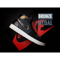 Air Jordan 1 High AJ1 BRONZE MEDAL Men's Sneaker US7-12