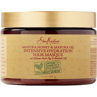 SheaMoisture Marfura Oil Hydration Intensive Masque