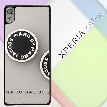 Marc Jacobs Logo X4230 Sony Xperia XA1 Ultra Case
