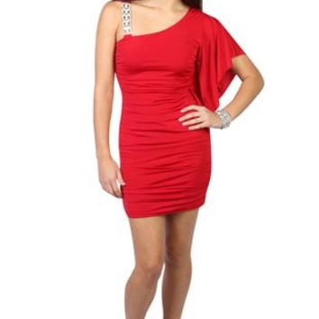 Clearance Homecoming Dresses | DebShops.com