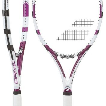 Babolat Drive Lite Racquets Black/Pink