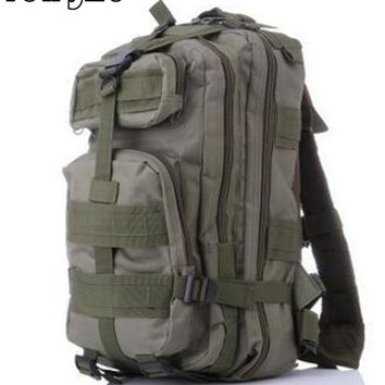 34L MOLLE 1 - 2 Day Army Military Survival Backpack Bug Out Bag.