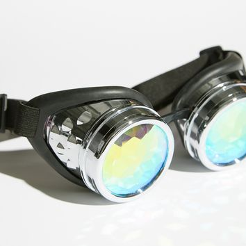 Free People Sight Seeker Kaleidoscope Goggles