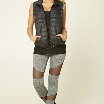 Active Padded Get Moving Vest