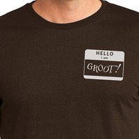 Guardians of the Galaxy I Am Groot Super Soft Unisex T-Shirt
