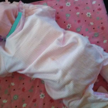 Girl Sleeping Baby Diapers Cake