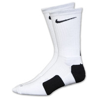 Men's Nike Elite Basketball High Crew Socks -Medium