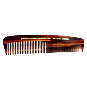 Baxter Of California Pocket Combs (5.25 Hair Care