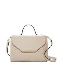 Kate Spade New York Astor Row Palermo Leather Satchel