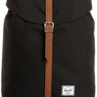 Herschel Supply Co. Post, Black, One Size