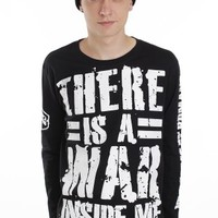 We Came As Romans - There Is A War - Longsleeve