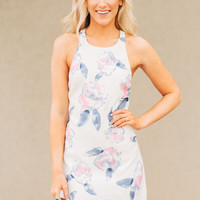 Paint The Town Dress
