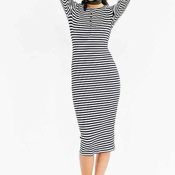 The Fifth Label Lazy Moon Bodycon Dress
